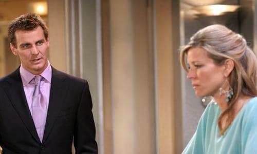 Jerry Jacks is Back! Plus Ingo Rademacher Returns to 'General Hospital'