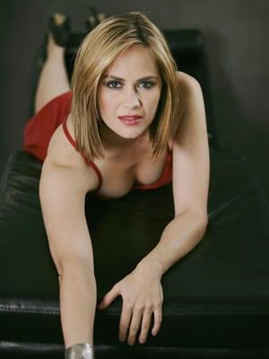 Natalia Livingston's Emily To Haunt Port Charles!