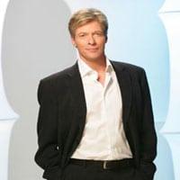 Cliff Lipson, CBS