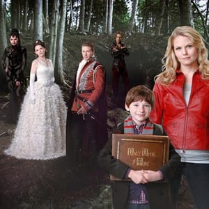 'Once Upon A Time' ABC Had a Primetime Drama I Wanted to Watch