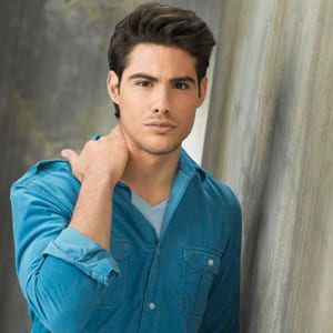 Francisco San Martin the Next Out at 'Days of our Lives'