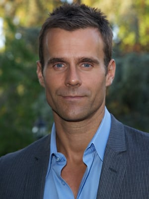 Cameron Mathison: A Man With Many Talents