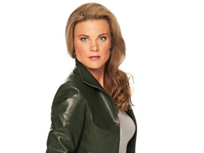 Gina Tognoni weight