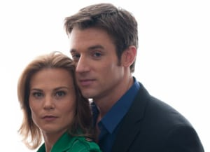 Gina Tognoni Says Farewell to Llanview, Takes Tom Degnan With Her