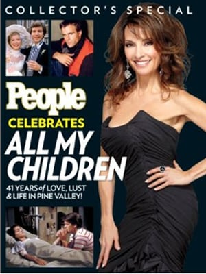 People Magazine and TV Guide Network Set to Honor 'All My Children' With Special Features