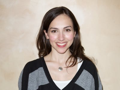 eden riegel movies and tv shows