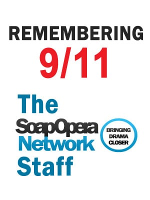 Remembering 9/11: Tom King | Soap Opera Network