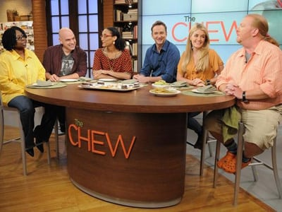'The Chew' Falls Again! Talk Show Reaches Lowest Benchmark for Daytime Programming