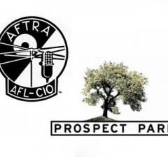 AFTRA/Prospect Park