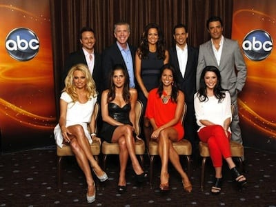 Kelly Monaco Returns to 'Dancing with the Stars' with 'All Stars' Edition