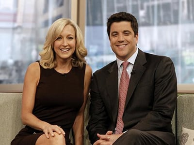 ABC Announces Hosts of 'Emmys Red Carpet Live'