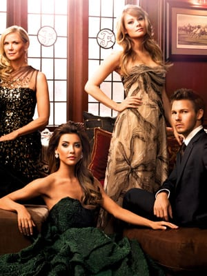 'Becoming Bold & Beautiful' Taking Fans Behind the Making of the World's Most Watched Daytime Soap