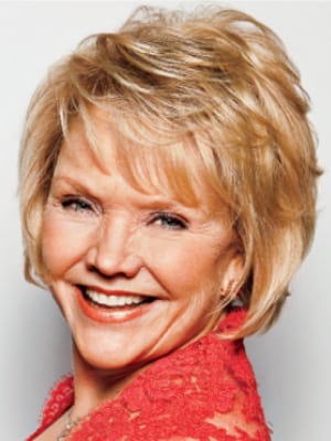 CENTER STAGE: Erika Slezak Confident the New 'OLTL' Will Wow! (Part 1 of 2)