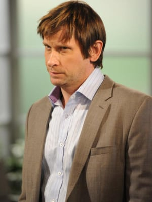 Check Out Roger Howarth On Set Of The New 'OLTL'