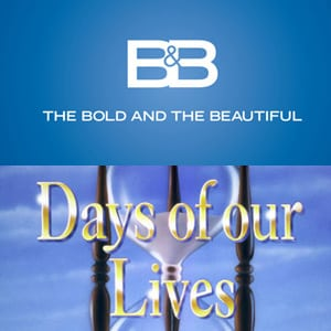 Ratings: Good Week For B&B and DAYS | Soap Opera Network