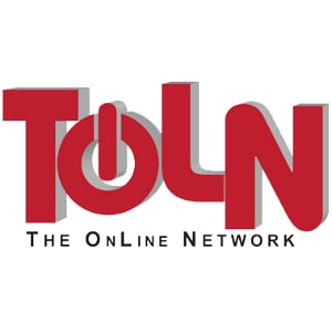 The OnLine Network (aka TOLN) Reveals New Logo!