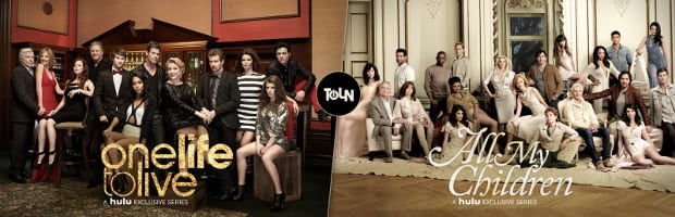 TOLN Releases Revised 'All My Children' Episode Breakdown (Weeks of May 27 and June 3, 2013)
