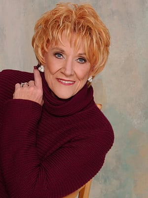 WATCH: Tribute to Jeanne Cooper