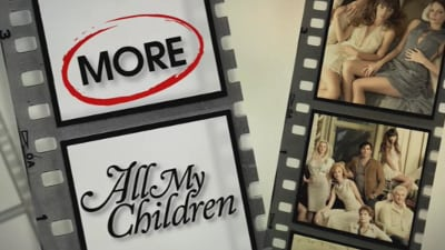 RESOLVED: Who Did JR Shoot?; 'MORE All My Children' Debuts