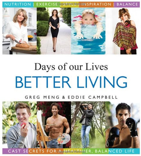 Days of our Lives Publications