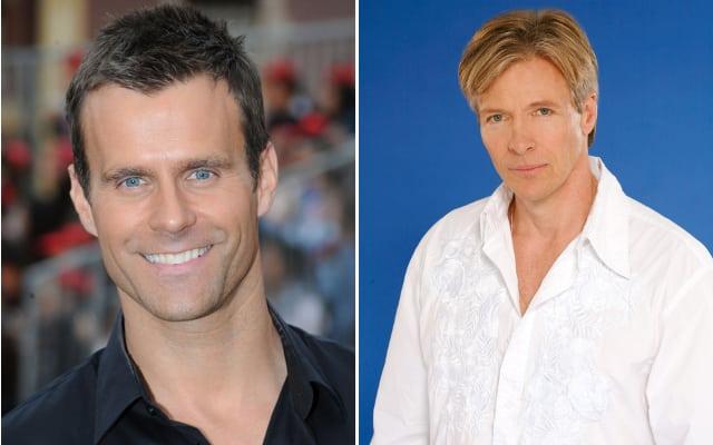 (left) Frazer Harrison/Getty Images; (right) Doug Piburn/JPI Studios