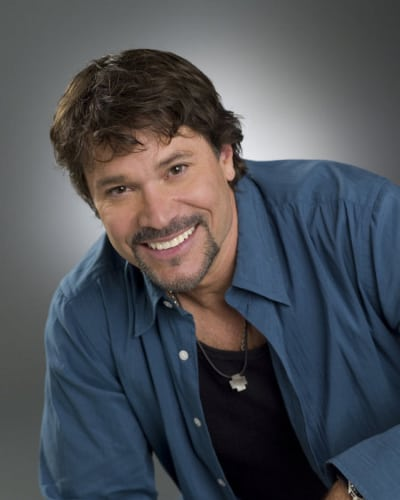 peter reckell age