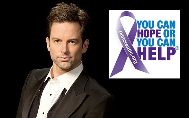Hirshberg Disease http://www.soapoperanetwork.com/2013/08/the-amazing-race-yrs-michael-muhney-fights-to-stop-pancreatic-cancer-dead-in-its-tracks