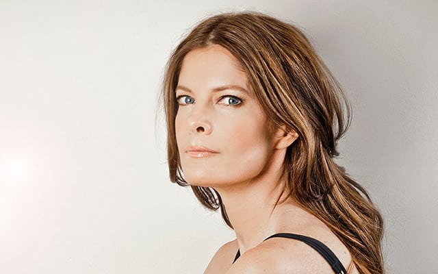 Michelle Stafford next project