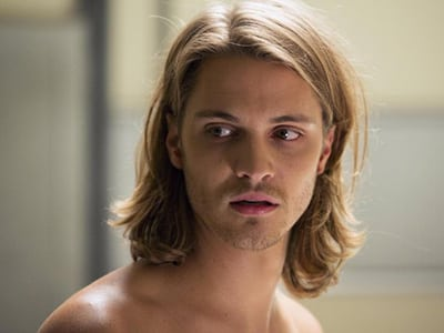 Luke Grimes Exiting 'True Blood' Over Creative Differences