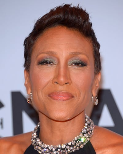 'Good Morning America's' Robin Roberts Comes Out on Facebook