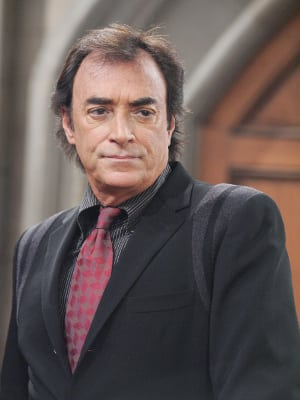 Thaao Penghlis Reprising Role on 'General Hospital'