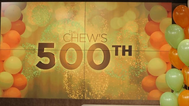 While 'The Chew' Celebrated Episode 500, Soap Fans Continue To Mourn Loss of 'All My Children'