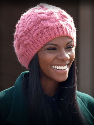Spend 'A Madea Christmas' With 'OLTL's' Tika Sumpter