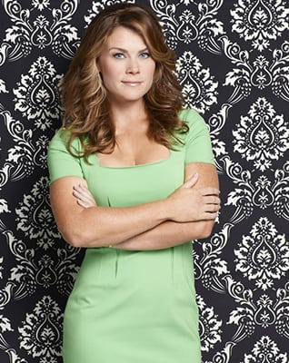 'DAYS'' Alison Sweeney Reveals Details and Cover of New Book 'Scared Scriptless'