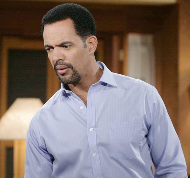 CENTER STAGE: 'Y&R's' Kristoff St. John On His Shocking New Documentary… And Whether or Not Neil Will Make It Down the Aisle!