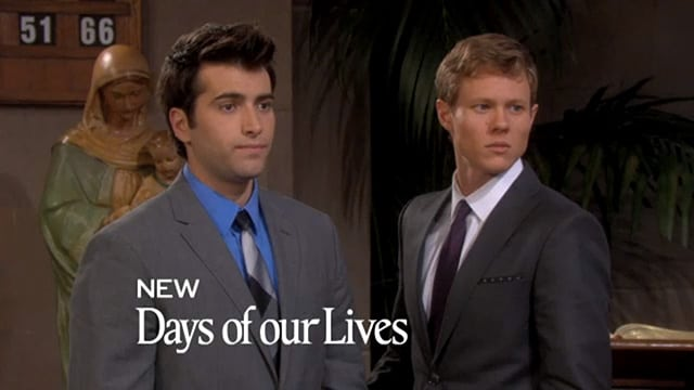 DAYS Promo: Gabi, Kate and Sami Are In For A Big Surprise!