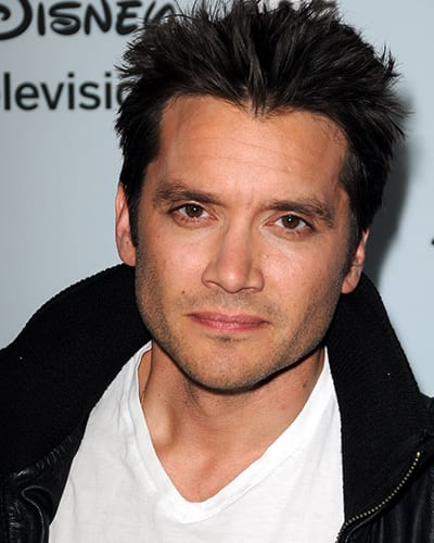 Dominic Zamprogna on 'GH' Baby Drama: 'Just When You Think It's Going to Be Concluded, It Won't Be!'