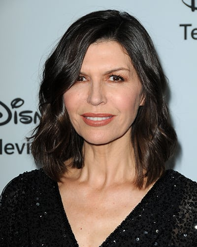 Finola Hughes on Upcoming 'GH' Mob Drama: 'There's Going to Be a Showdown!'