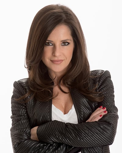 SCHEDULE CHANGE: Friday Night With Kelly Monaco Event During 'GH' Fan Club Weekend