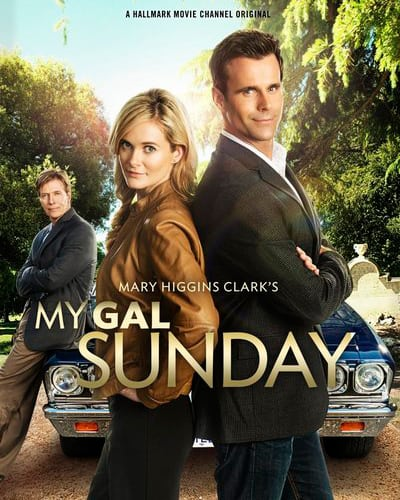 TONIGHT OnTV: Soap Stars Cameron Mathison and Jack Wagner Star In 'My Gal Sunday'