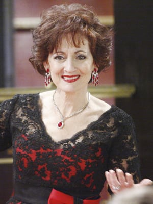 'OLTL's' Robin Strasser on Money: 'I Respectfully Requested To Be Paid the Balance of My One-Year Contract!'