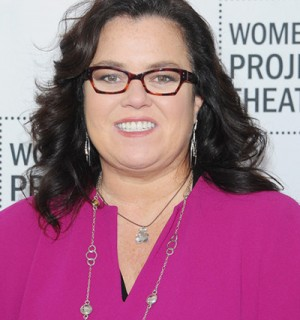 rosie o donnell welcomed back to the view
