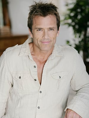 Spend a Nashville Night with Soap Star Scott Reeves During GH Fan Club Weekend