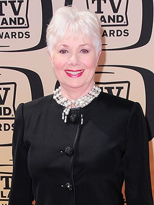 Deets on Shirley Jones' 'GH' Appearance Revealed!