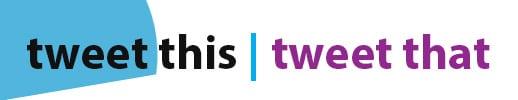 RETURNING FEATURE: 'Tweet This, Tweet That'