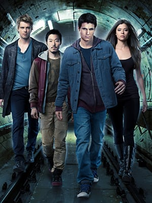 TVGN Announces Marathons of The CW's Hit Dramas 'The Tomorrow People,' 'The Originals' and 'Reign'