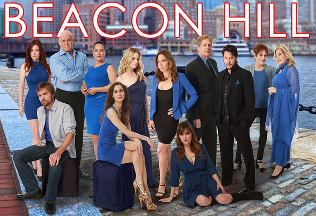 New 'Beacon Hill' Trailer: 'Discreet is My Middle Name'
