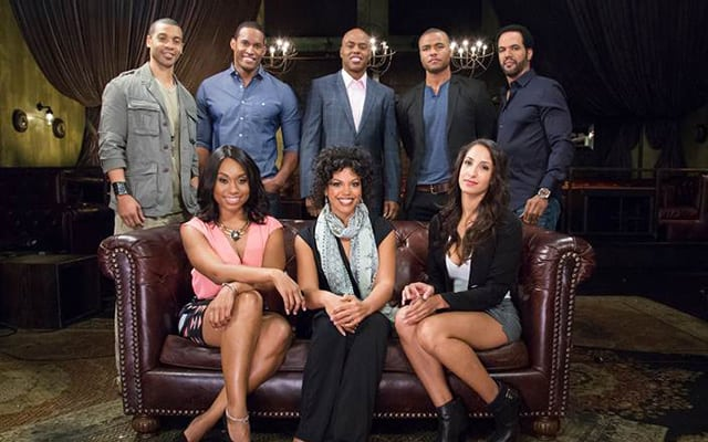 'B&B' and 'Y&R' Stars Featured on 'The Insider'