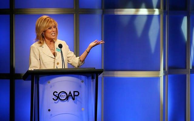 R.I.P. Deborah Blackwell, Former SOAPnet General Manager