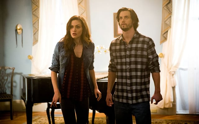 'GH's' Nathan Parsons Debuts on 'The Originals' Tomorrow!